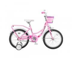 Десткие велосипеды (новые)