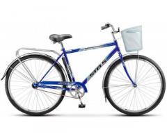 Велосипеды (мужские,женские,новые)