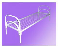 Бюджетные кровати, Металлические кровати для отелей и гостиниц по доступной цене